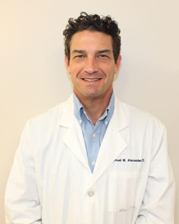 Dr. Samuel M Alexander MD