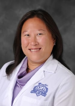 Stephanie J Muh, MD General Orthopedics