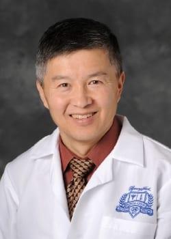 Dr. Hua Gao MD