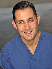 Mehran Movassaghi, MD Urology