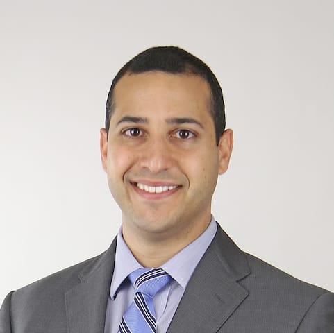 Dr. Oren E Bernheim MD