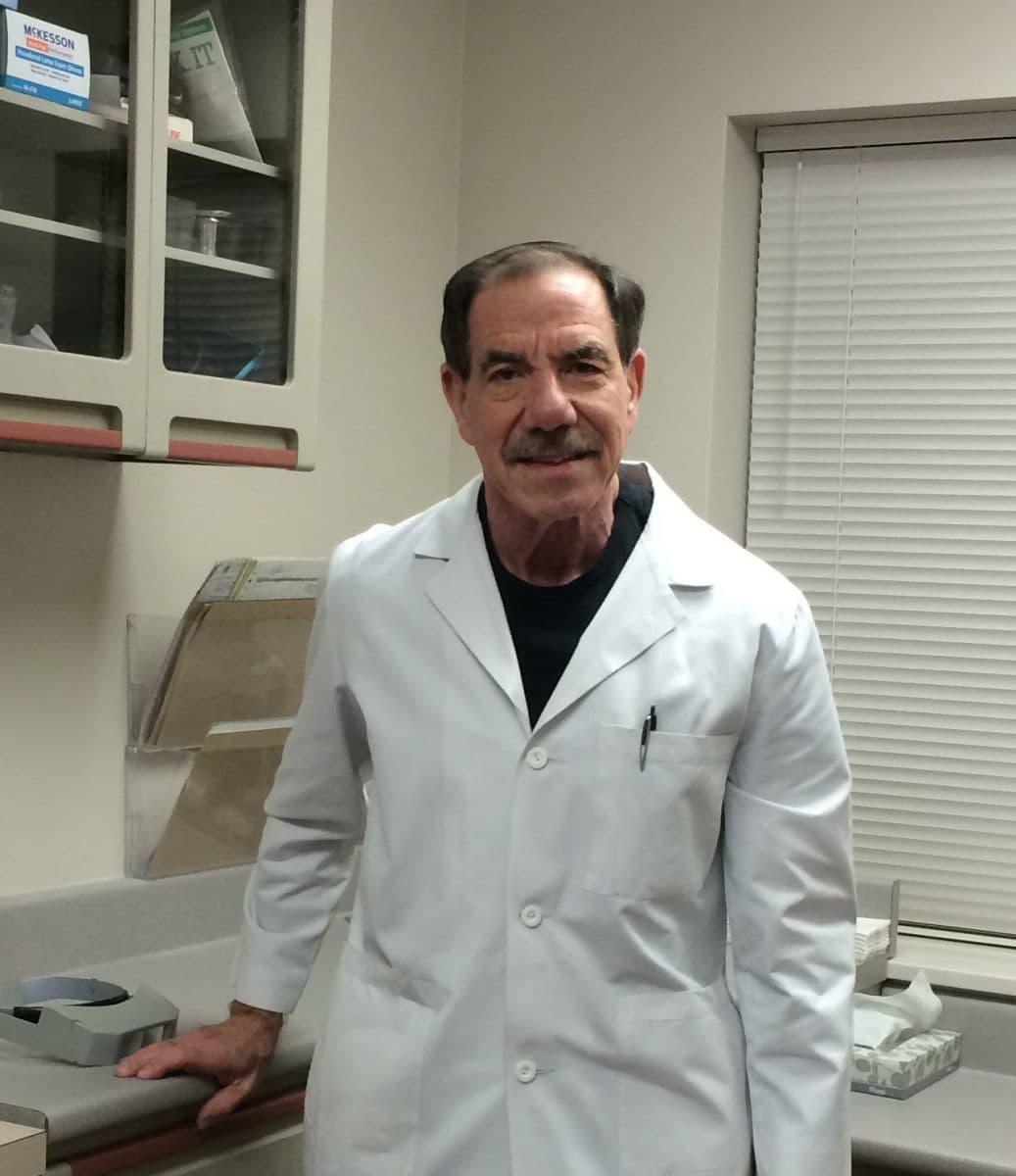 Dr. Sanders H Berk MD