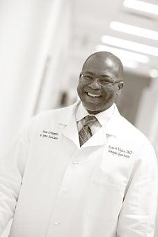 Dr. Robert T Myles MD