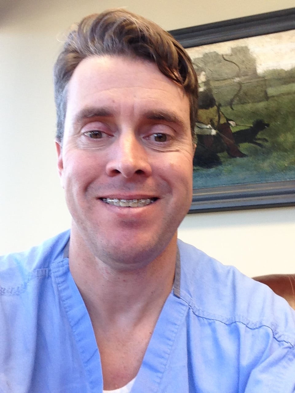 Dr. Todd E Daynes MD