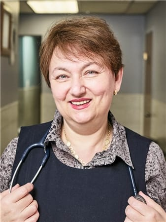 Regina Sotnik