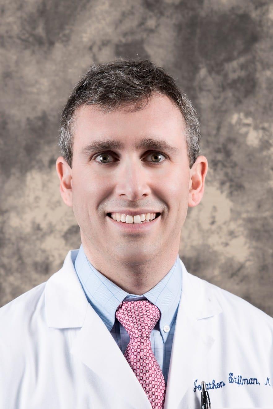 Dr. Jonathon S Stillman MD