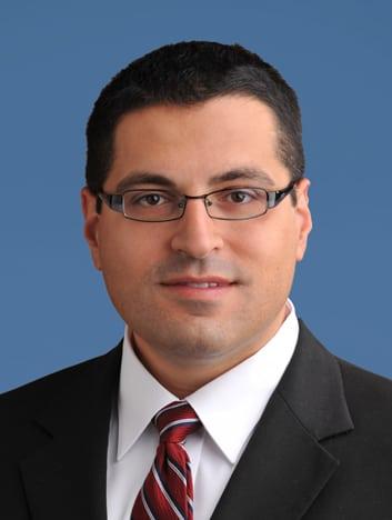 Ashraf H Darwish, MD Orthopaedic Surgery