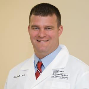 Robert J Farrell, MD Surgery