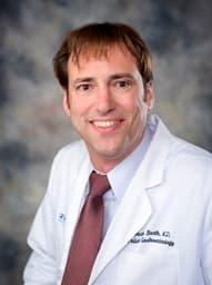 Bradley A Barth, MD Gastroenterology