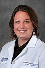 Dr. Katherine J Naber DO