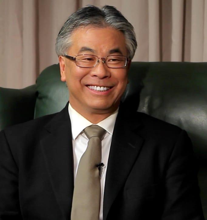 Dr. Bruce B Lee MD