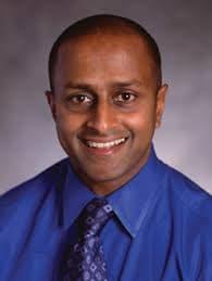 Dr. Varunan Sivalingam MD
