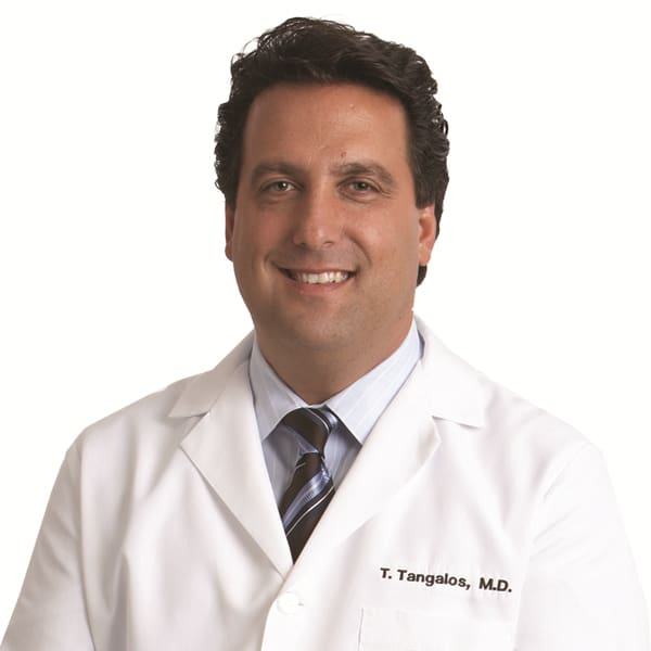 Dr. Theodore L Tangalos MD