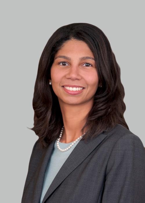 Dr. Nicoletta A Fynn-Thompson MD