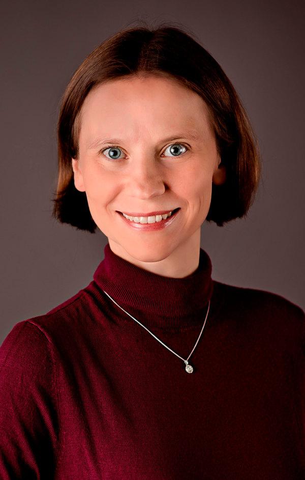 Dr. Malgorzata E Skaznik-Wikiel MD