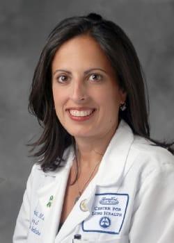 Rana L Awdish, MD Critical Care Medicine