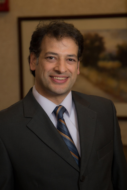 Dr. Firas R Hijazi MD