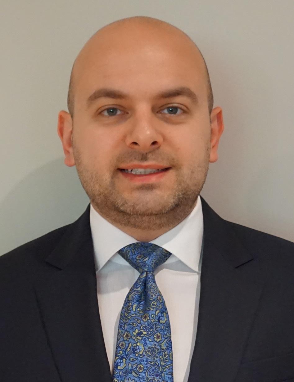 Dr. Igor Naryzhny DO