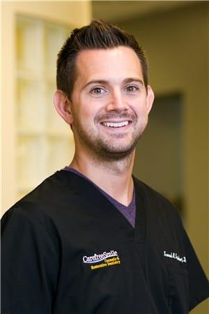 Dr. Samuel R Swainhart