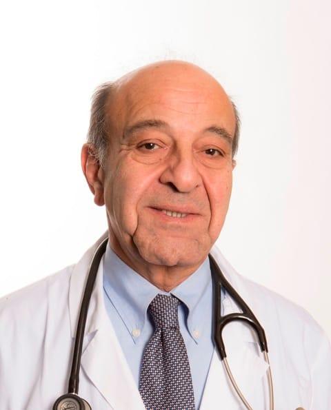 Dr. Homayoun S Amin MD