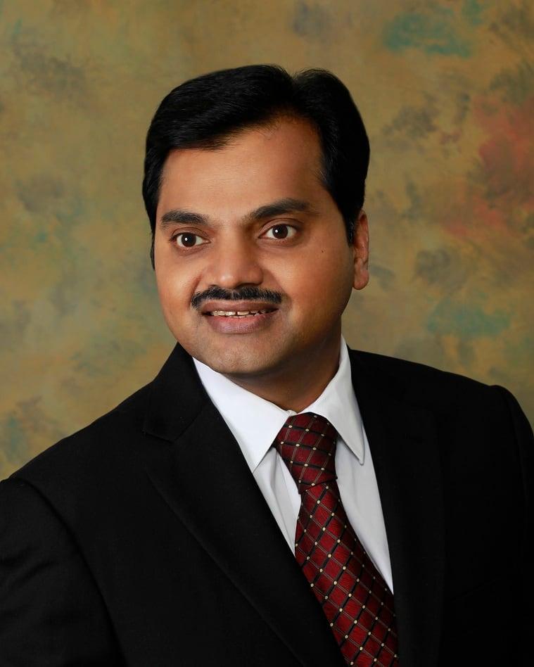 Rakesh K Shah, MD Cardiovascular Disease