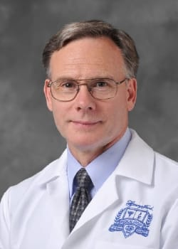 Dr. Chauncey A Mchargue MD