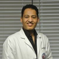 Bader Iqbal, MD Anesthesiology