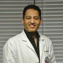 Dr. Bader Iqbal MD