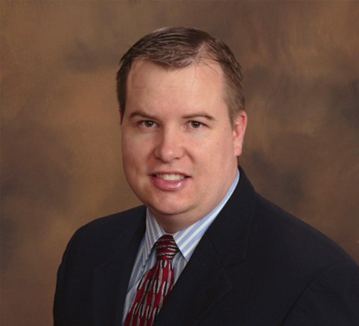 Dr. Alan P Hillstead MD