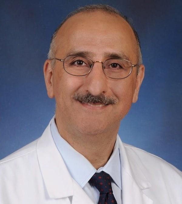 Dr. Ali Nayer MD