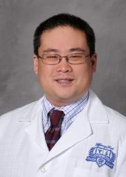 Dr. Ian Y Lee MD