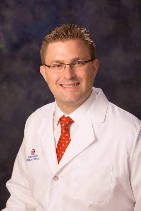 Dr. Erik A Schnaser MD