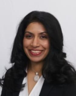 Dr. Sobia Moghis MD