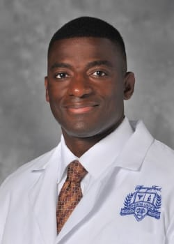 Dr. Humphrey O Atiemo MD