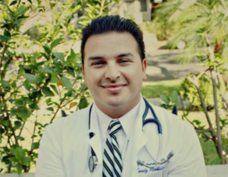 Antonio Zamorano, DO Family Medicine