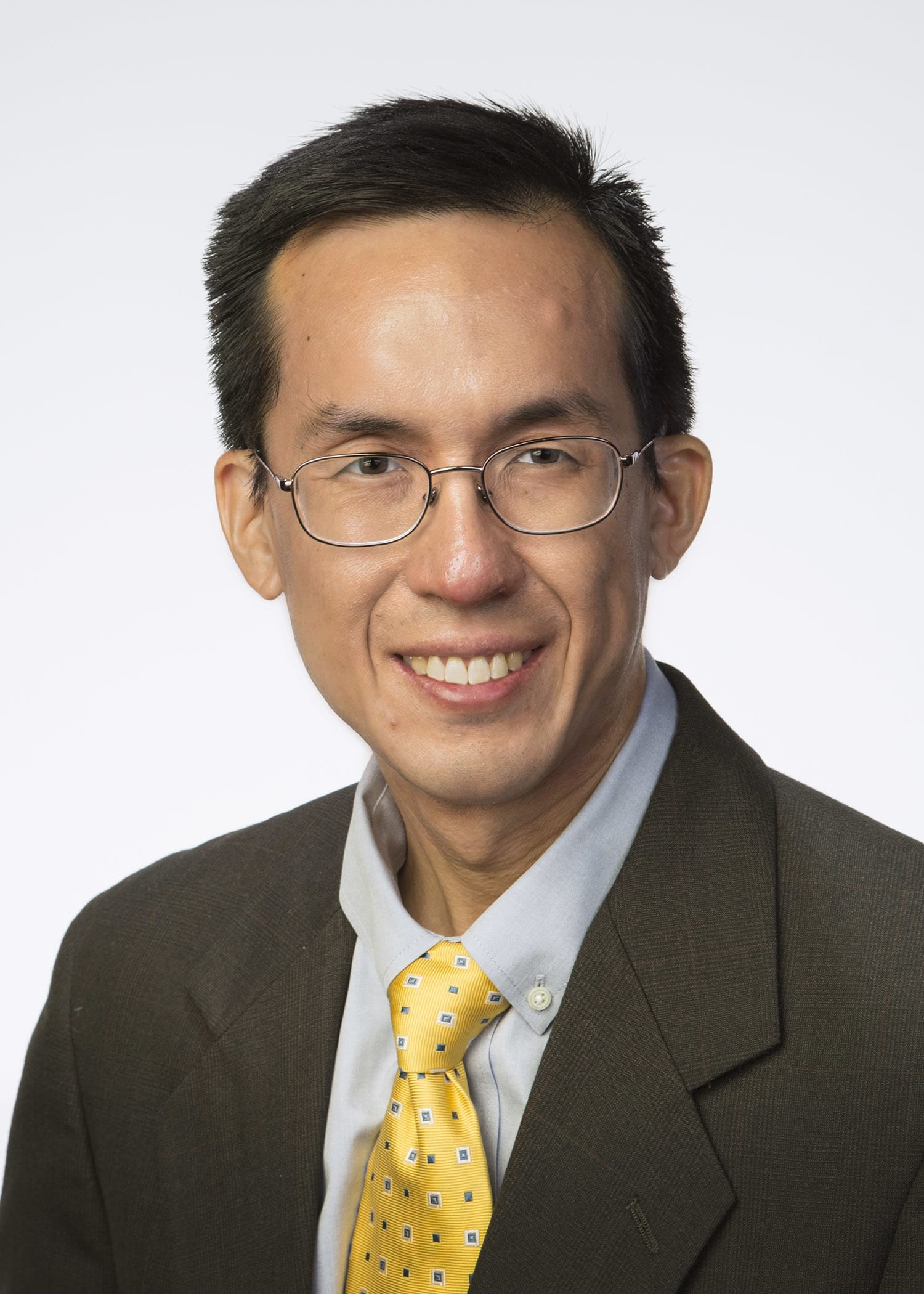 Dr. Dennis Z Kuo MD