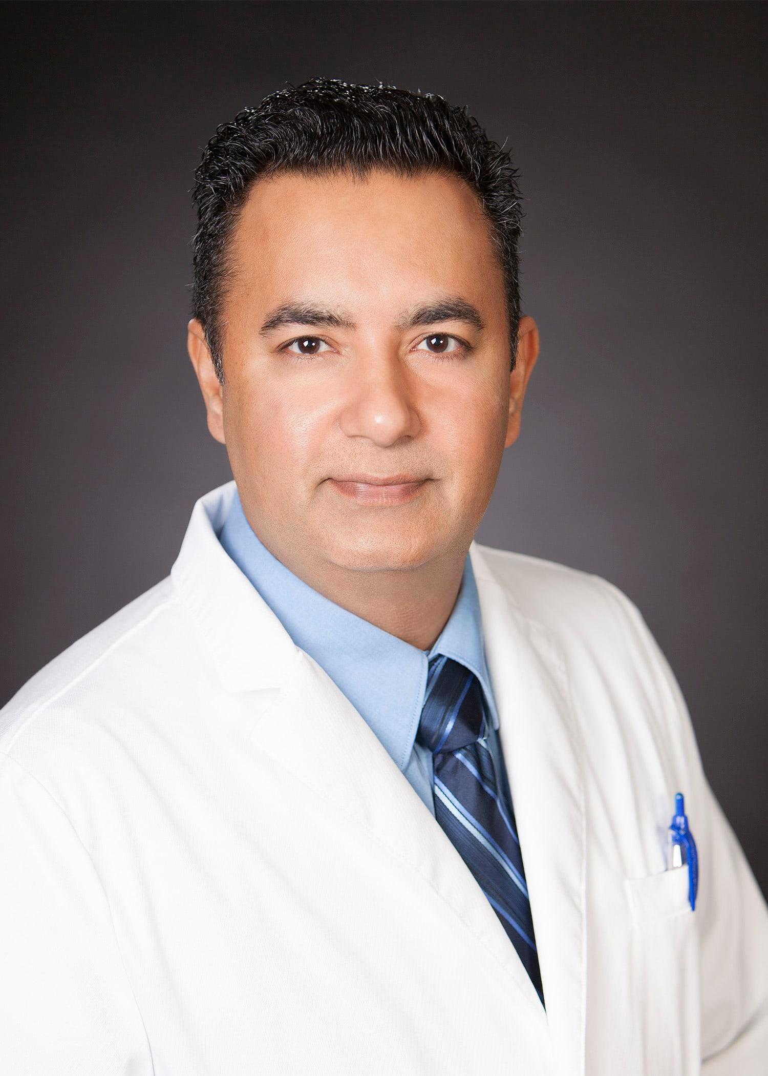 Manmeet S Padda, MD Gastroenterology