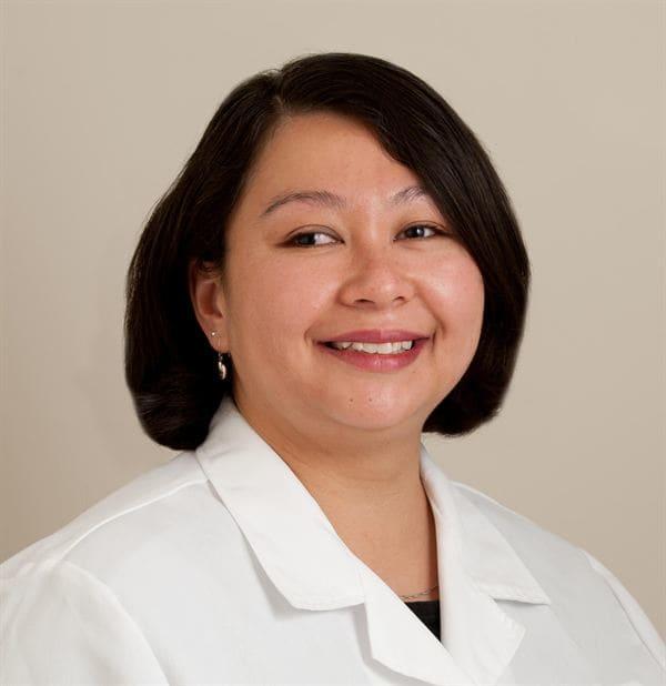 Dr. Georgina Cheng MD