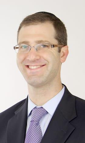 Dr. Natan Krohn MD