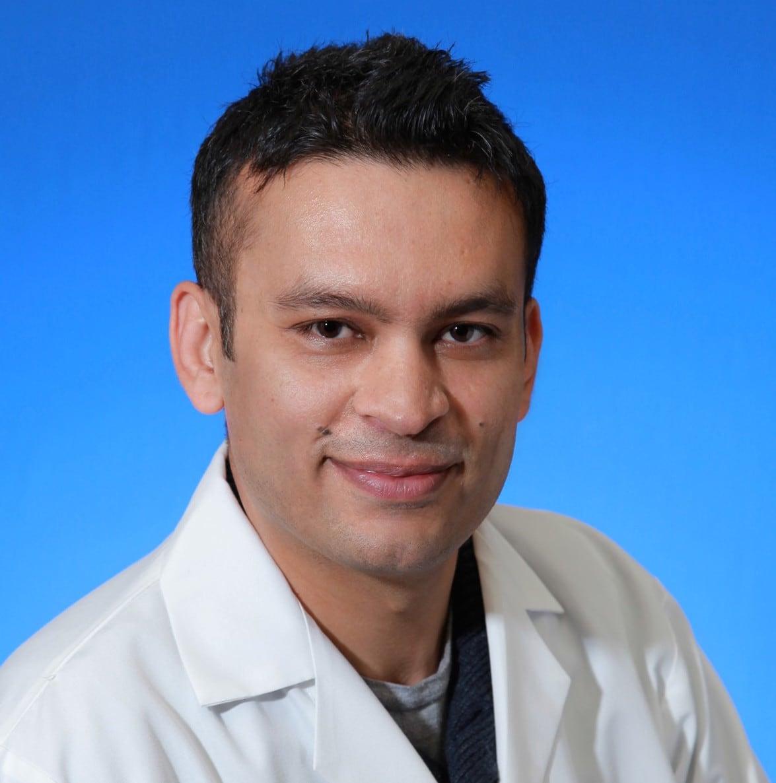 Rajan Arora, MD Internal Medicine/Pediatrics