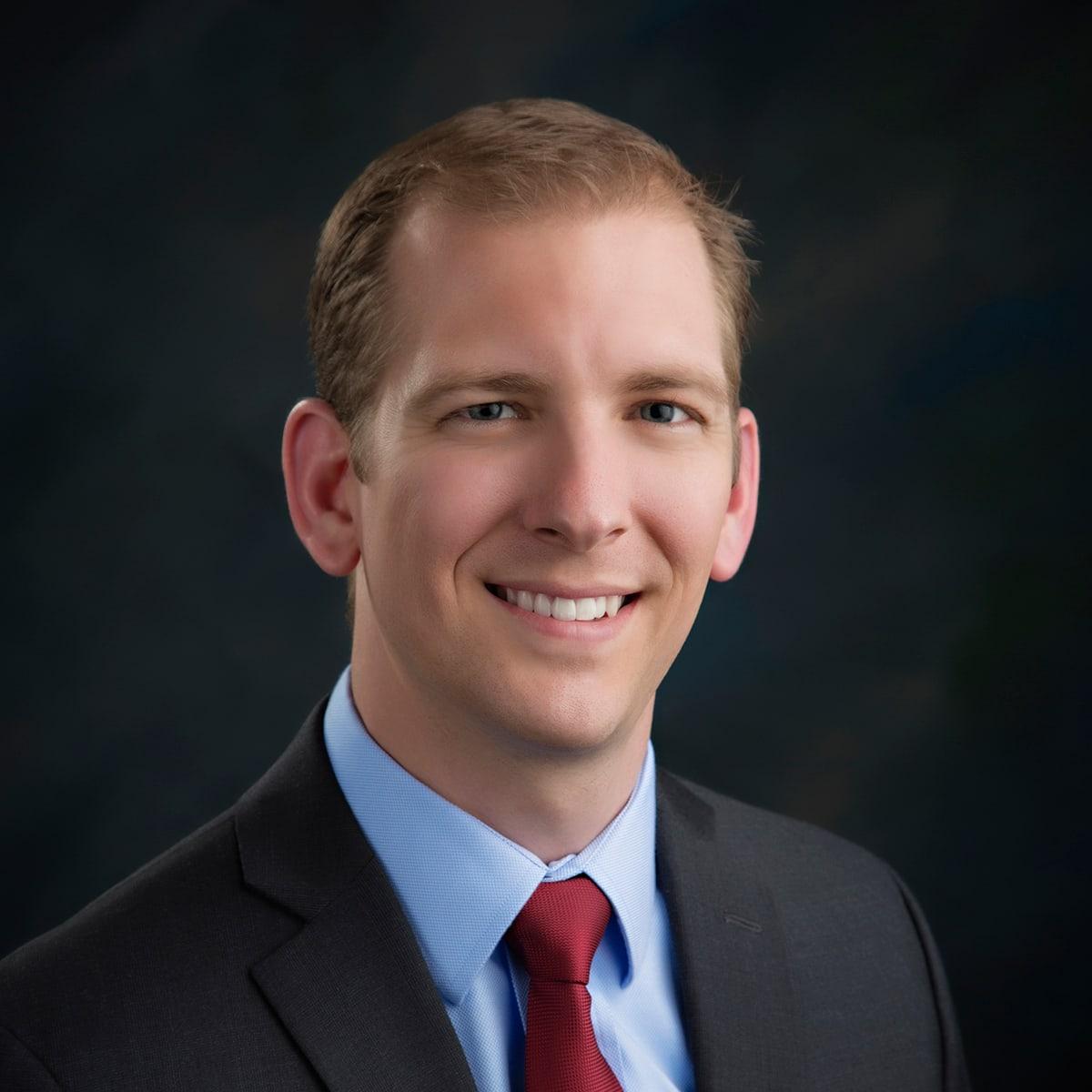 Dr. Ryan T Barrett MD
