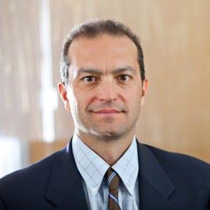 Dr. Carlos A Sagebien MD