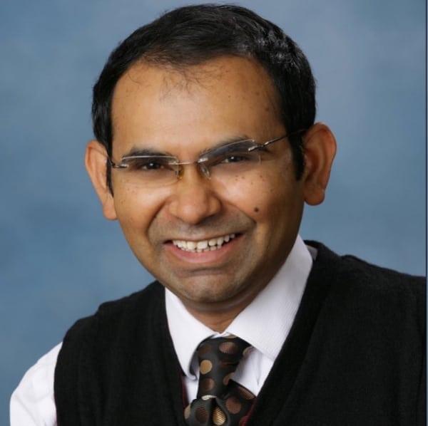 Dr. Siva P Sontineni MD