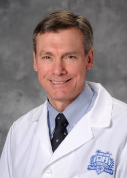 Dr. Terrence R Lock MD
