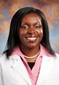 Dr. Ezinma Ezealah MD