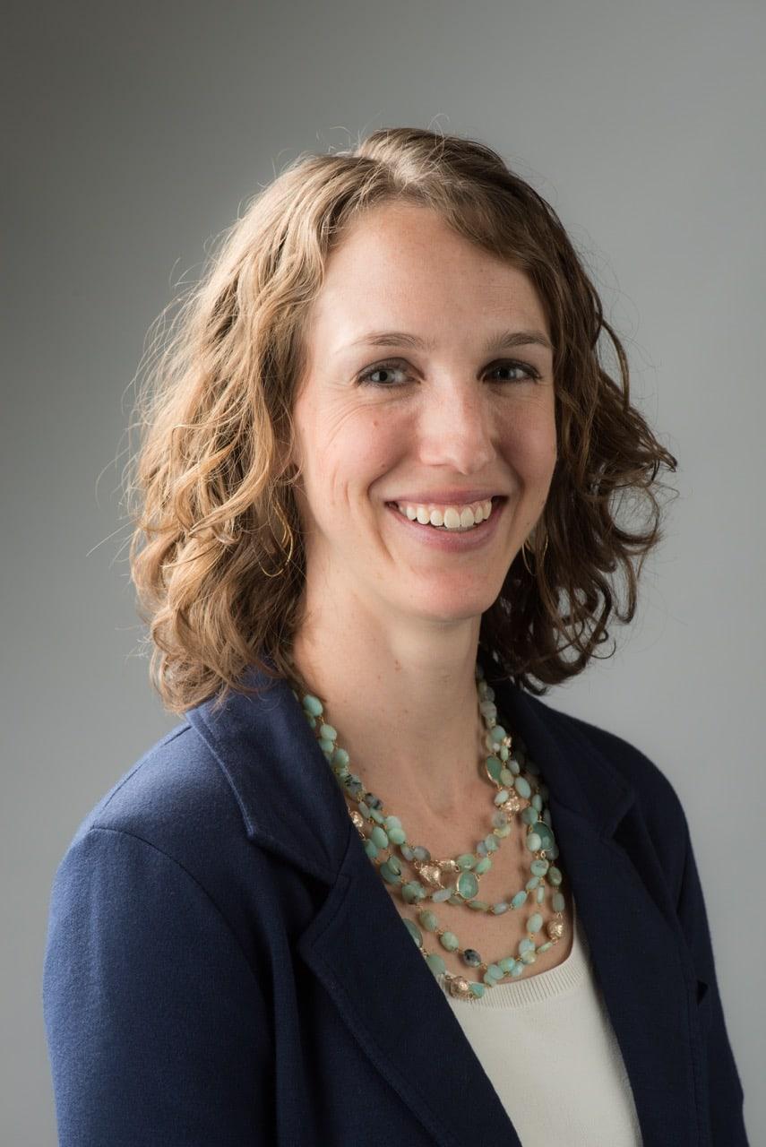 Dr. Caroline R Moshel