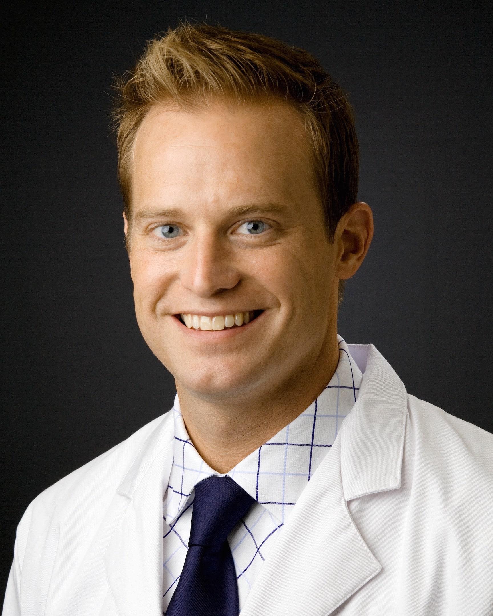 Dr. Chadler R Burgoyne MD