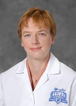 Dr. Dace Zvirbulis MD