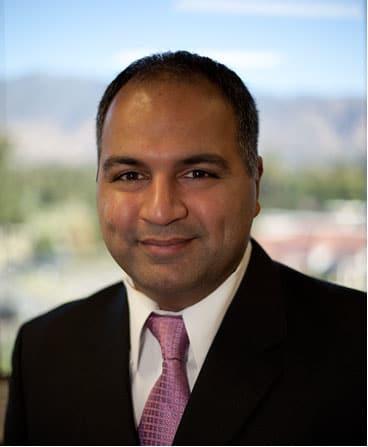 Parag Mehtani, MD Internal Medicine