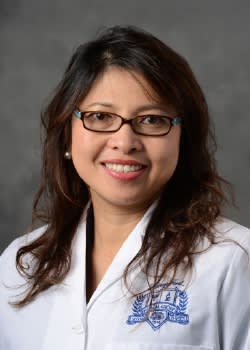 Dr. Chona B Lastimosa MD